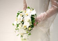 あなたのための手作りブーケ&オリジナル装花