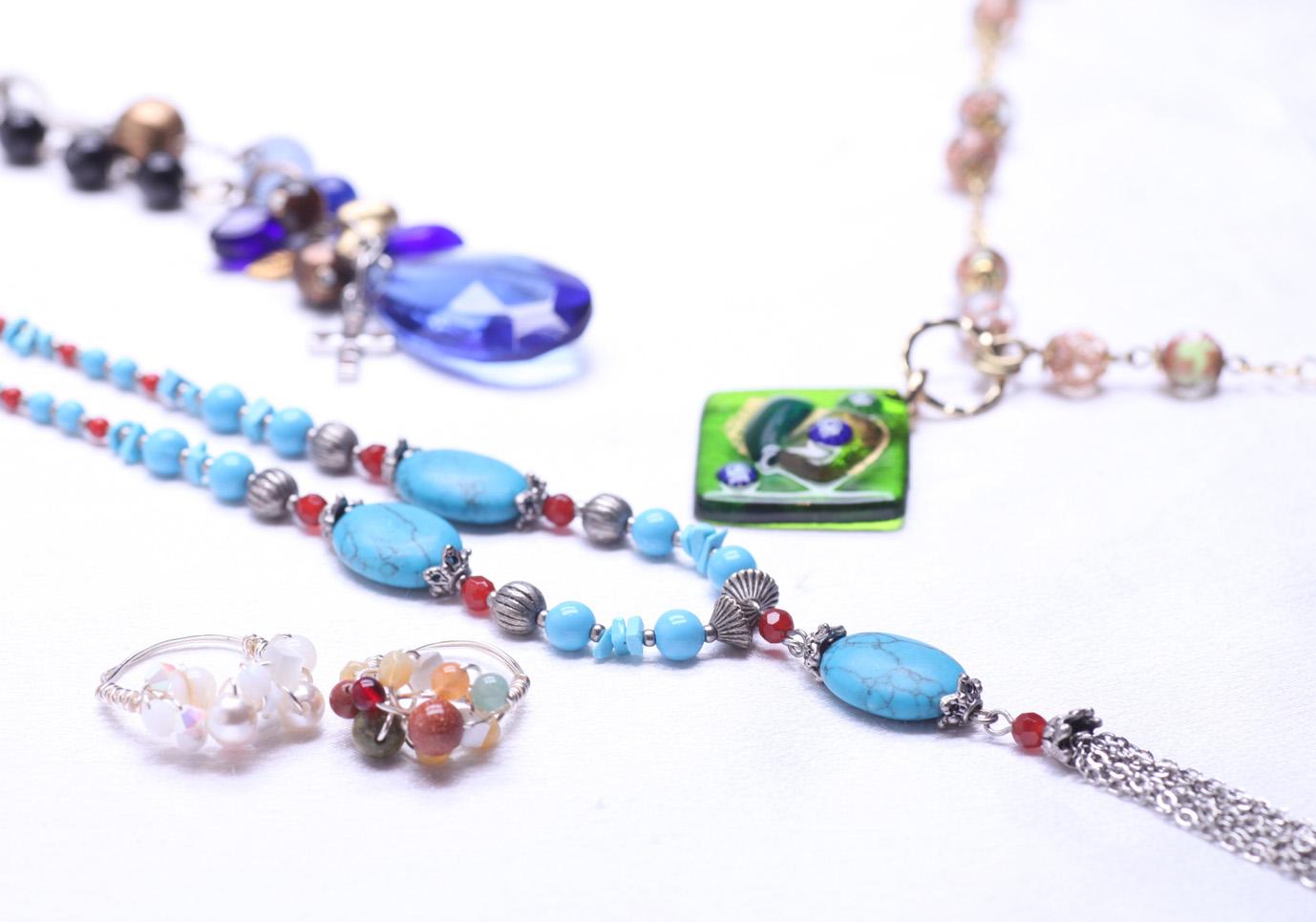MARI's Beads(ビーズアクセサリー)