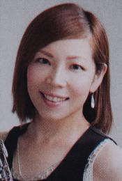 山田 幸代(オーボエ)