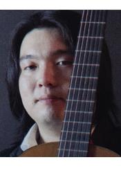 溝口 伸一(ギター)